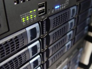 Image of File Servers - FilingBox