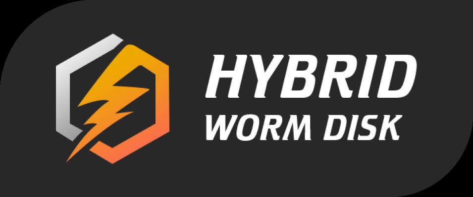 hybridwormdisk-symbol